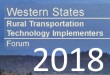 WSRTTIF Project Update, 3/27/2018: Registration Opens for the 2018 Forum